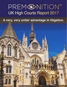 United Kingdom High Courts Report 2017