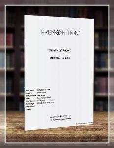 CaseFacts - Gretchen Carlson