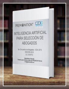 Inteligencia Artificial Para Selección De Abogados (Spanish)