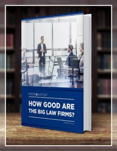 How Good Are The Big Law Firms (Russian)