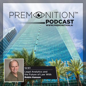 The Premonition Podcast with Robin Hanson and Ian Collins